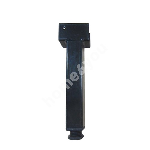 KIT CONICAL LEG S4 0100+FIX h=18cm