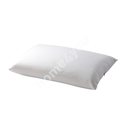 Pillow Latex SOFT 40x60xH10cm, low