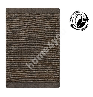 Towel RENTO BROWN, 50x70cm
