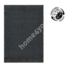 Towel RENTO GREY, 50x70cm