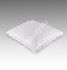 Feather pillow GLITTER Premium 50x60cm
